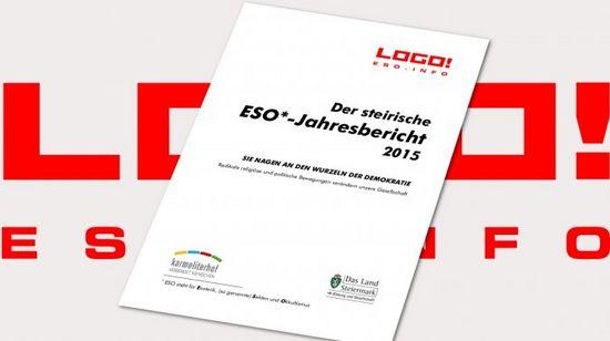 ESO-Jahresbericht